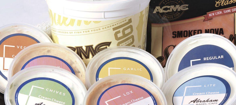 Cream Cheese Tub Flavor